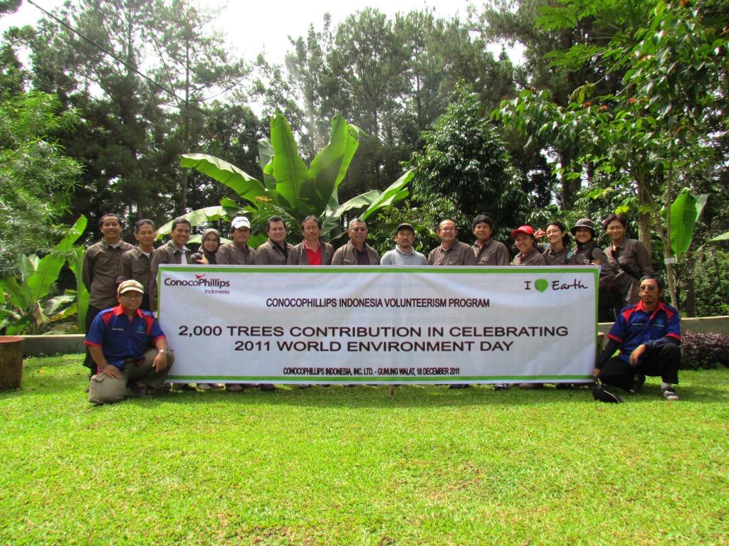 ConocoPhillips Indonesia