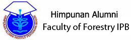 Himpunan Alumni Faculty of Forestry IPB