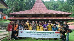 Korea's Future Global Green Leader Program