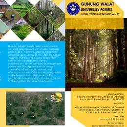Leaflet GWUF