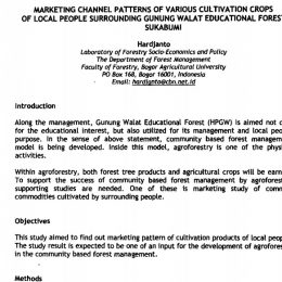 2010_Marketing channel patterns of various cultivation crops 6 lbr