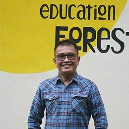 Prof.Dr.Ir. Fauzi Febrianto,MS