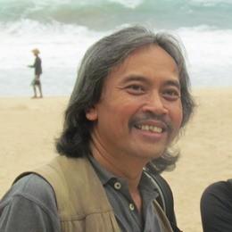 Dr. Ir. Iin Ichwandi, MS