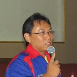 Dr. Tatang Tiryana, M.Sc