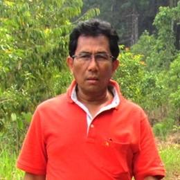 Prof. Dr. Wasrin Syafii, M. Agr