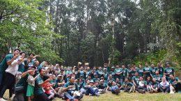 Forest Camp 2019 Alumni Fakultas Kehutanan IPB