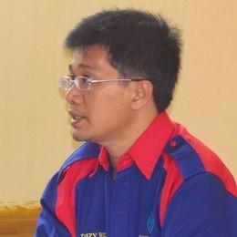 Dizy Rizal