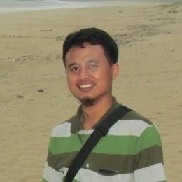 Henry Adiprabowo, S.Si