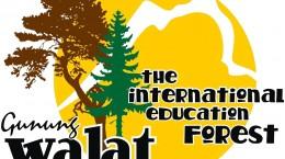 Logo Gunung Walat University Forest JPG