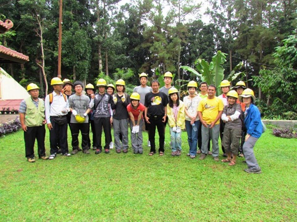 Praktik-pengelolaan-hutan-tropis-mahasiswa-korea