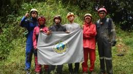 Kegiatan-Pembinaan-Anggota-Muda-RXVII-Rimpala-Fahutan-IPB
