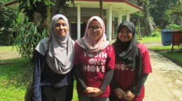 Praktik Industri Hasil Hutan oleh Mahasiswa Fakulti Perhutanan Universiti Putra Malaysia UPM