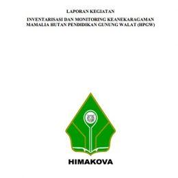 2015_laporan invent mamalia tarsius himakova 2015