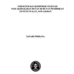 2016_struktur dan komposisi vegetasi