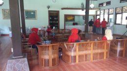 Gathering APALTIG '82 Alumni SMAN 1 Bogor