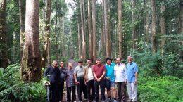 Gathering Alumni Fakultas Kehutanan Institut Pertanian Bogor E-11