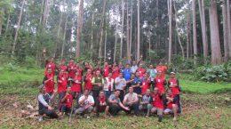 Gathering Alumni Warga Asrama Sylvalestari Institut Pertanian Bogor