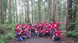 Gathering oleh Alumni IPA 4 '82 SMAN 8 Jakarta