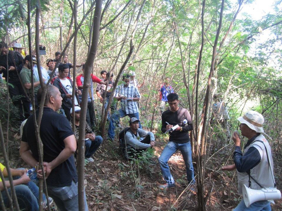 Pelatihan Budidaya Kaliandra oleh PT Sosiopreneur Demi Indonesia (SDI) - Jawa Post Nasional