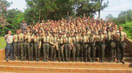 Praktik Kerja Industri (Prakerin) SMK Kehutanan Negeri Kadipaten tahun 2016