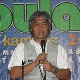 Dr. Ir. Hendrayanto, M.Agr