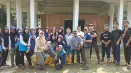 Studi Lapangan Madrasah Aliyah Al Azhar Asy Syarif Indonesia Filial MAN 4 Jakarta